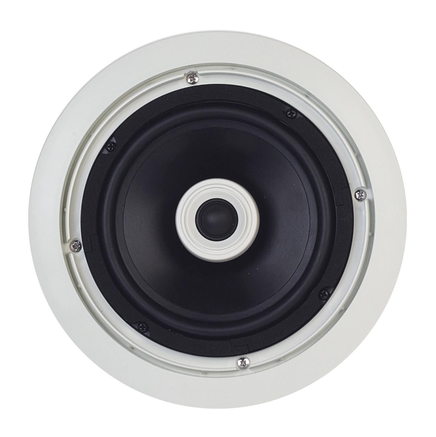Sirkom Nv Ap16c Accentplus1 In Ceiling Speaker 6 5