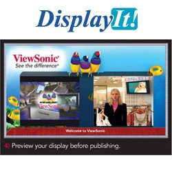 Licencia de software DisplayIt! (21+)