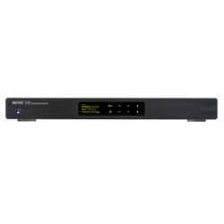 M3 Triple Output Music Server