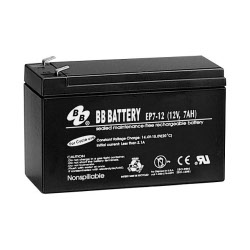 12V - 1700Ah Battery for HAI Controllers