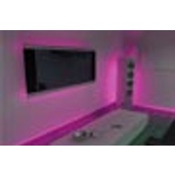 58,4CM Color Changing Ambient Lighting System