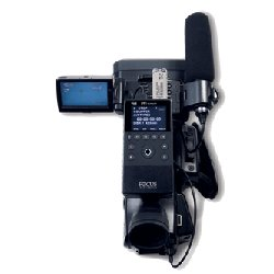 FireStore FS-5 (120GB) portable DTE Recorder