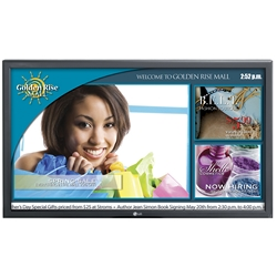 42 inches Professional Touch Screen LCD Display