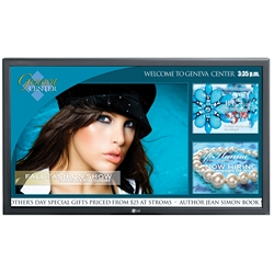47 inches Professional LCD Display