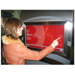 Interactive Touch Foil - 32 inches