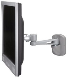 NewStar  wall mount with 2 swivel points for LCD/LED/TFT up to 37