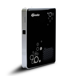 Mini PC GIADA Slim i50 Intel� Core� i5 430um (18W), Intel� Integrated GMA HD Graphic, 2GB RAM. 500GB HDD, + Windows 7 HP