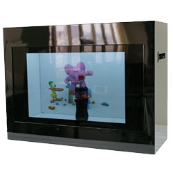 Transparent Display 22