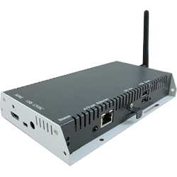 Network Media Player 720p WiFi multizone