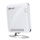 Mini PC GIADA Slim N20W7 320GB Wifi/N/ Blanco con Windows 7