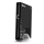 Mini PC GIADA Slim I51 Black Core i3 320Gb + W7 H.P.